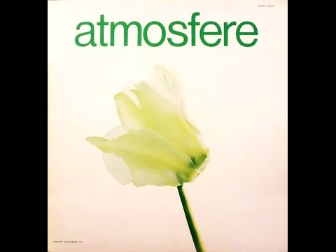 Samples: Marco Melchiori – Atmosfera Onirica (1980)