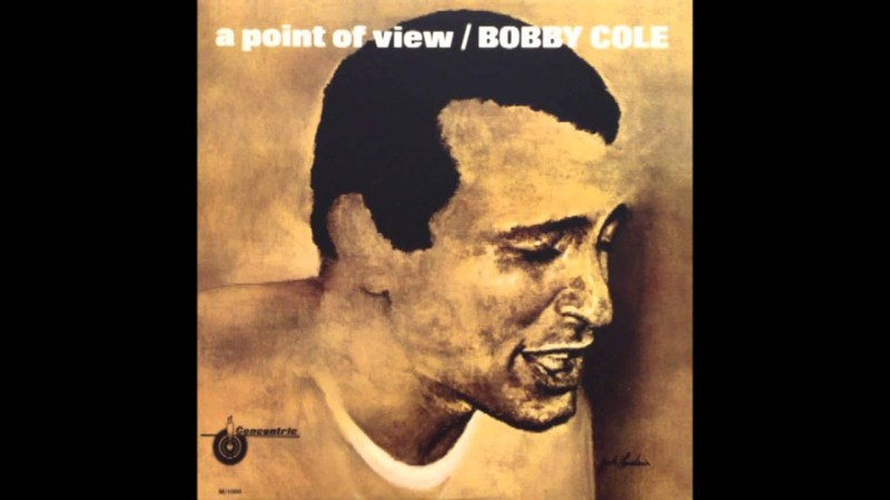 Samples: Bobby Cole – A Point of View (1967)