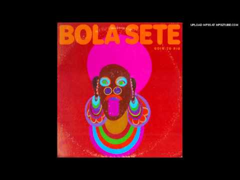 Samples: Bola Sete – Rain Forest