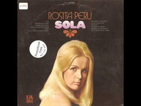 Samples: Rosita Peru – El Rio Y Las Rosas