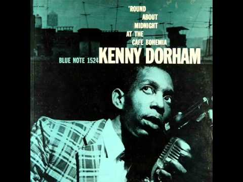 Samples: Kenny Dorham and the Jazz Prophets at the Cafe Bohemia – Autumn in New York