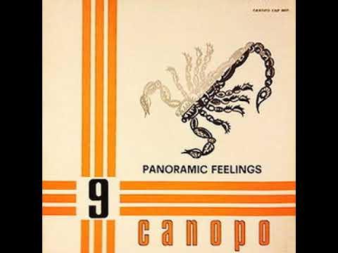 Samples: Alessandro Alessandroni – White Sands (1971)