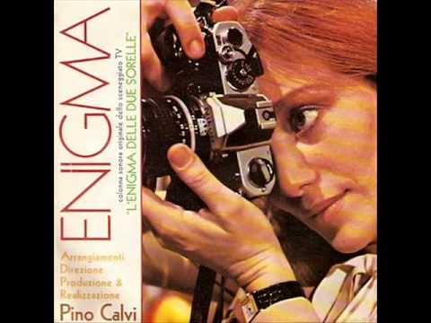Samples: Pino Calvi. Enigma