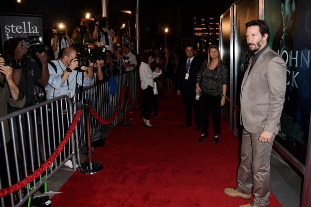 """John Wick 3"" To Kick ""Avengers: Endgame"" Off Its Box Office Leading Horse"