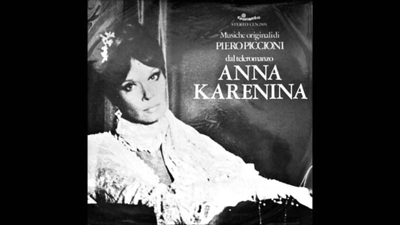 Samples: Piero Piccioni – Anna Karenina