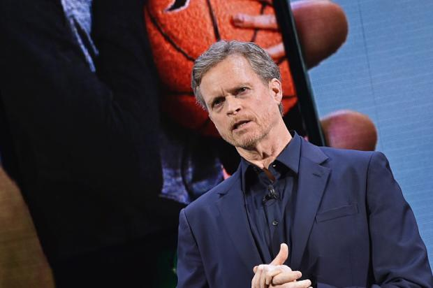 Nike CEO Outlines Plan To Become More Sustainable Amid Climate Change Concerns