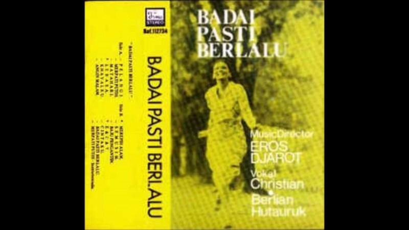 Samples: Christian & Berlian Hutauruk Merpati Putih Taken from Badai Pasti Berlalu OST