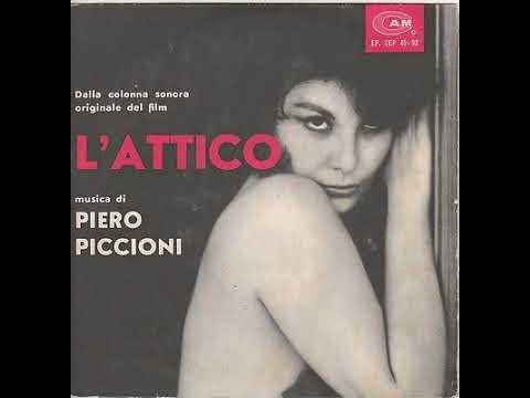 Samples: Piero Piccioni – Ancora