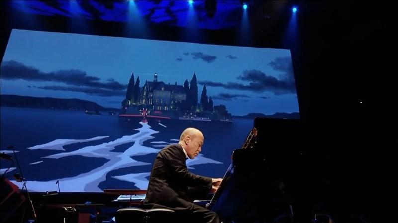 Samples: Bygone Days – (Joe Hisaishi – Studio Ghibli 25 Years Concert)
