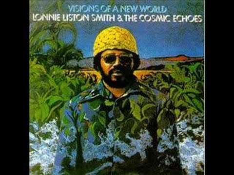 Samples: Lonnie Liston Smith – Summer Nights