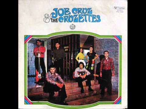 Samples: Joe Cruz & the Cruzettes – Love Song
