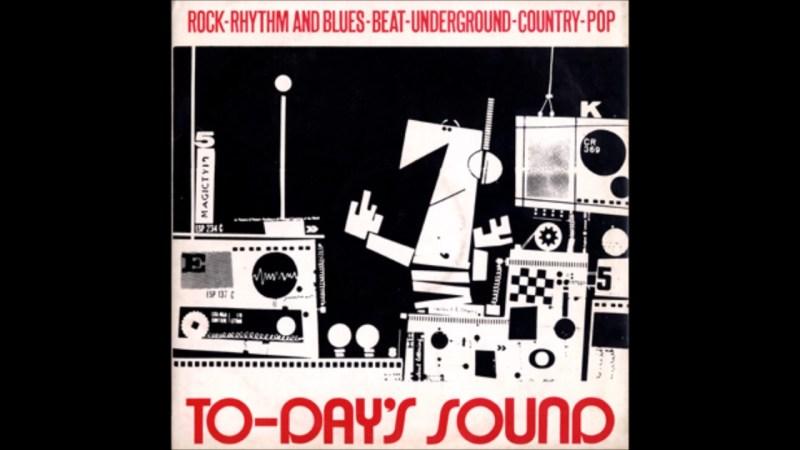 Samples: Piero Umiliani – To-Day's Sound, 1972 (Full Album)