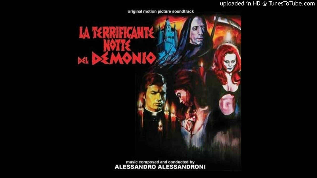 Samples: Nora Orlandi & Alessandro Alessandroni-Devil's Nightmare