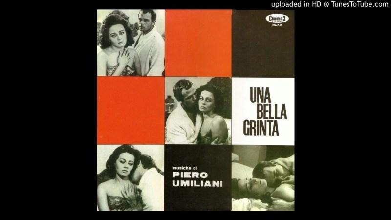 Samples: Piero Umiliani-Balla Della Bassa Padana