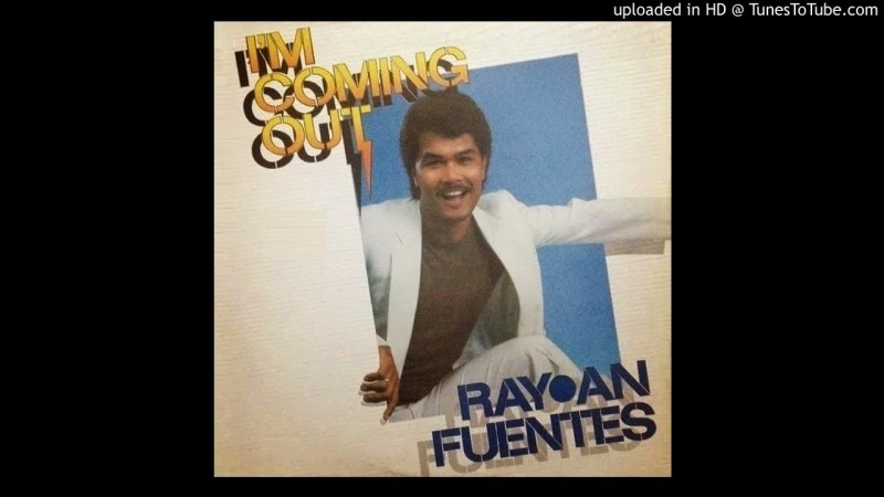 Samples: Ray An Fuentes-I Didn't Mean To Love You