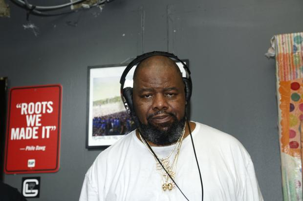 Biz Markie Settles His Debt With 50 Cent In Food Stamps