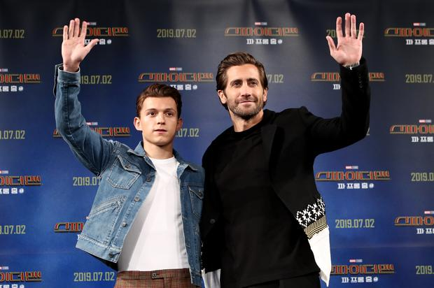"""""""Spider-Man: Far From Home"""" Movie Review"""