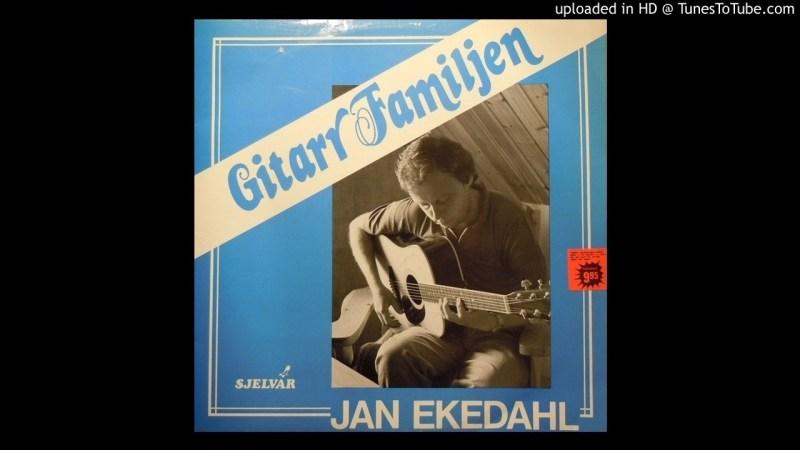 Samples: Jan Ekedahl-Tre Stycken Av Den Blinde Irländske Harpisten Turlough O'Carolan