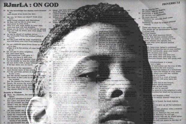 """Young Thug Jumps On RJMrLA's Single """"Time"""""""