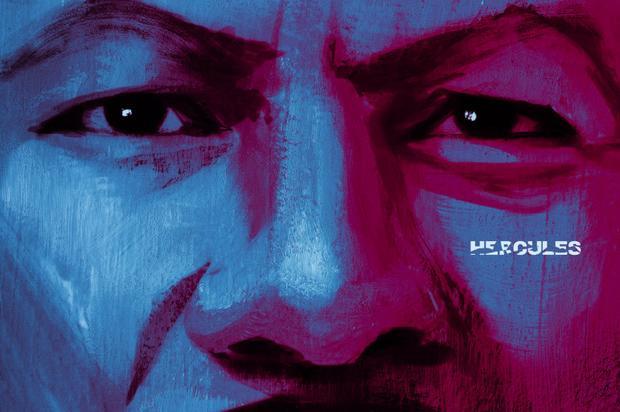 "Common Grabs Swizz Beatz For New Single ""Hercules"""