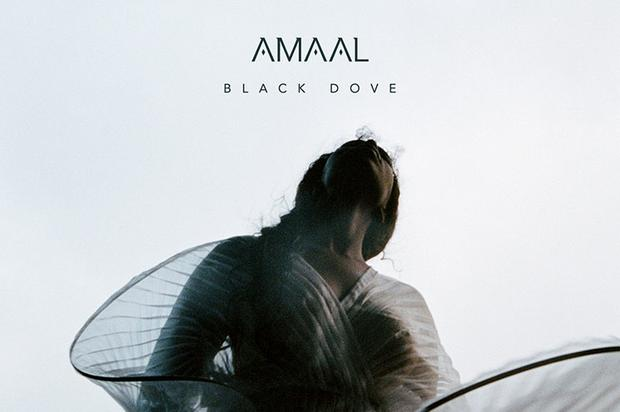 """Amaal Issues Debut """"Black Dove"""" EP & Plants Her Stake In The Ground"""