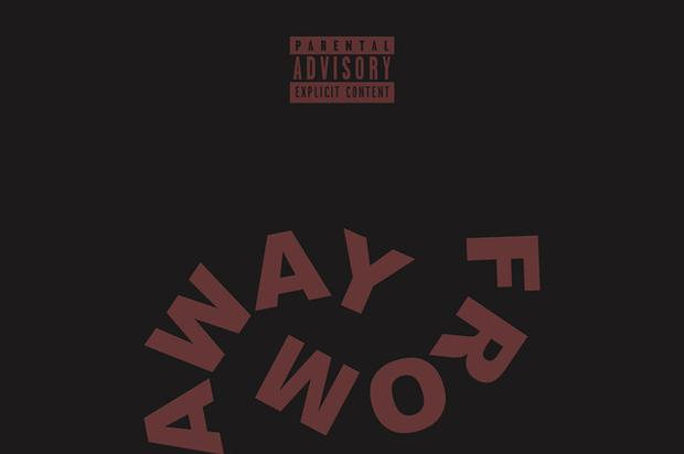 "Caleborate Turns Around With Triumphant ""Away From"" Track"
