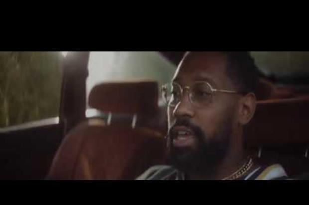"PJ Morton & JoJo Revive Their Duet In ""Say So"" Music Video"