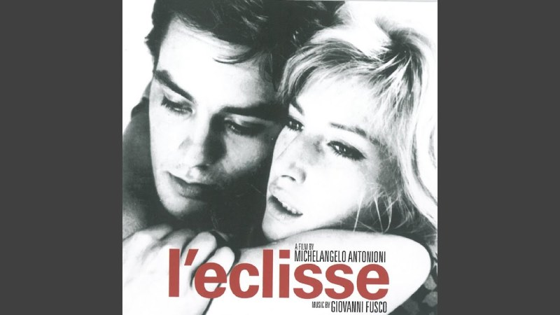 Samples: L'eclisse 13