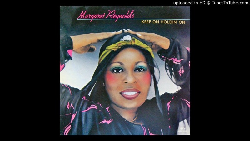 Samples: Margaret Reynolds-I'm Gonna Let You Go