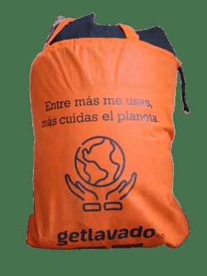 Plan Mensual Arranque: Bolsa de 5 kilos + 3 prendas planchadas