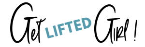Get Lifted Girl Logo