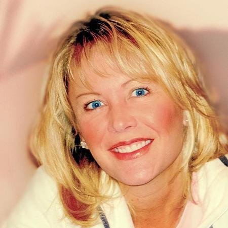 Paula Marie Jackson