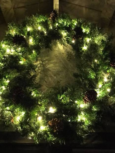 Wreaths (available in 2 sizes)