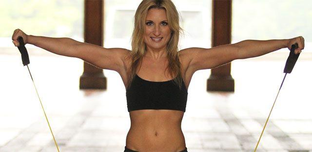 Effective 500-calorie workout