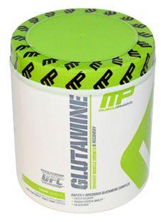 Glutamine supplement by MusclePharm