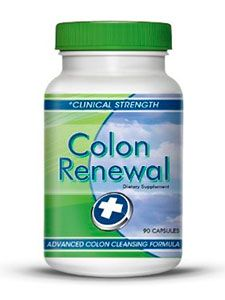 Colon Renewal
