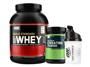Protein or Creatine: what is better?