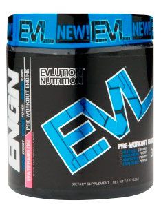 ENGN by Evlution Nutrition