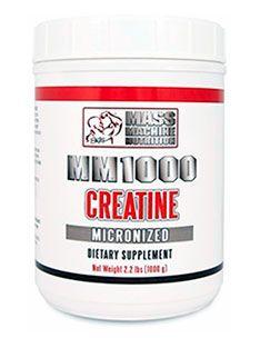 MM1000 Creatine