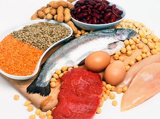Top 10 lean proteins