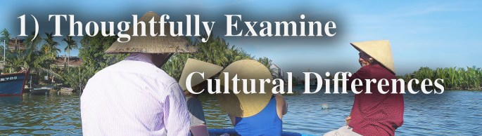 x1 examine cultural differences
