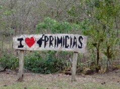 Primicias Sign sm