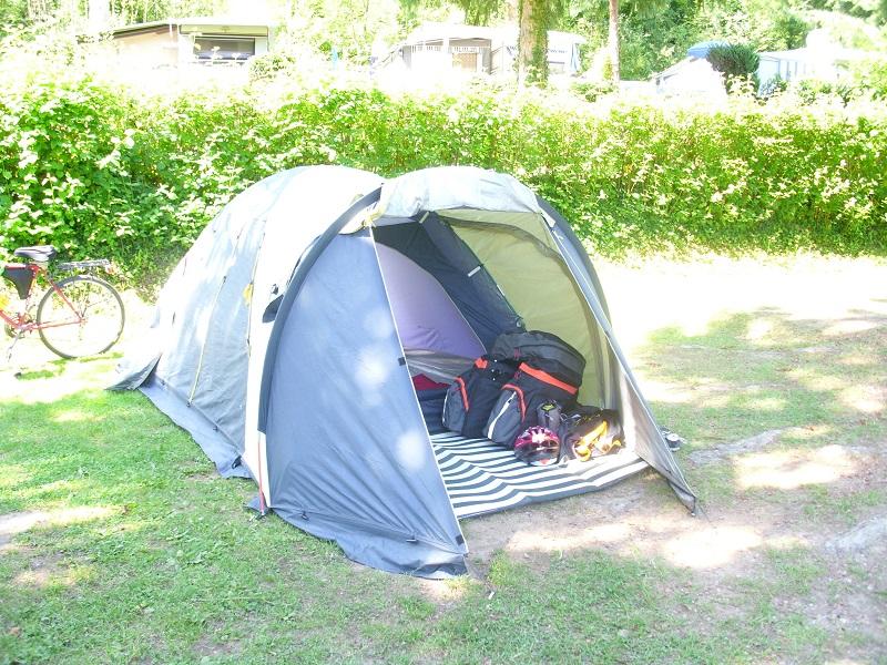 Kandern la tenda