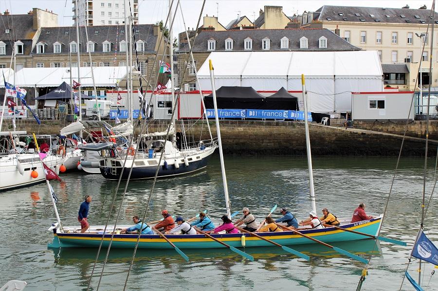 Festival Interceltico di Lorient - Naviglio Bretone