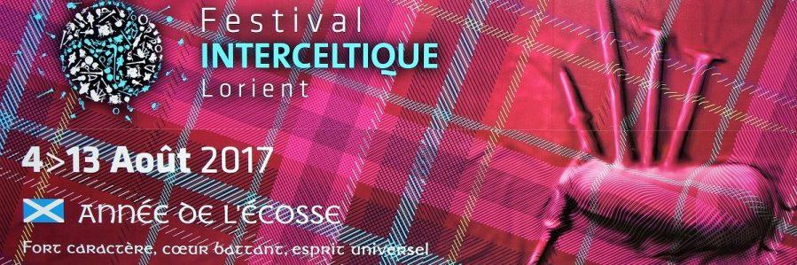 Il Festival Interceltico di Lorient
