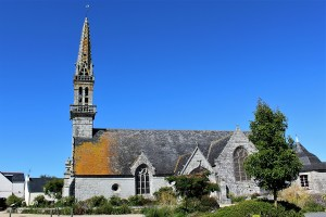 finistere chiesa gotica