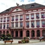 Case tipiche di Gegenbach