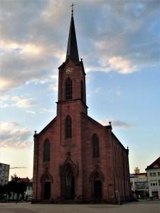 Chiesa di Khel
