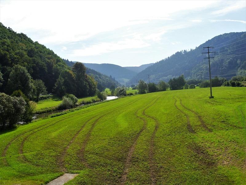 la valle del Kinzig