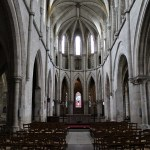 Eglise Saint-Pierre bourges
